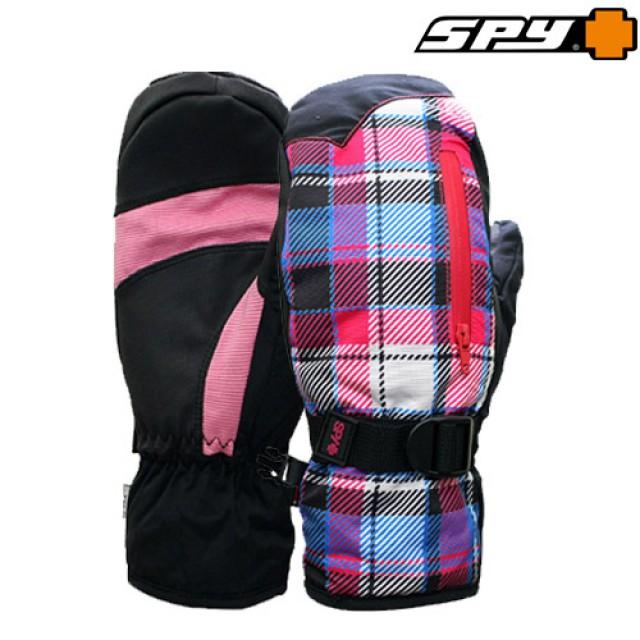 (SPY+) 벙어리 스키/보드 자전거/오토바이 바이크 방한장갑 겨울장갑-SF_811