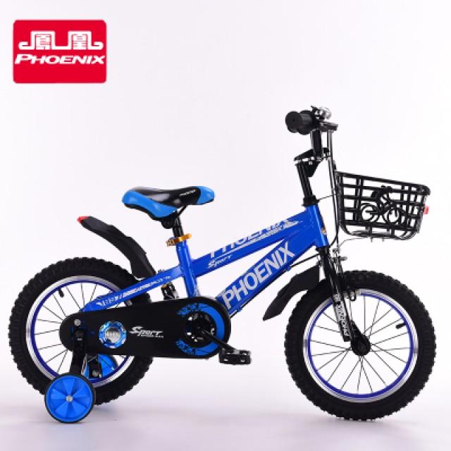 [해외] 어린이 2-10살 네발자전거 보조바퀴자전거